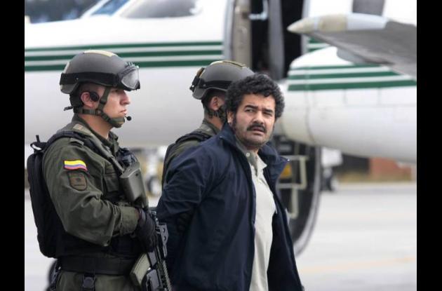 Diego Pérez Henao, alias 'Diego Rastrojo'