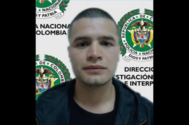 Diego Steven Pérez Carillo es solicitado por el juzgado criminal de instrucción