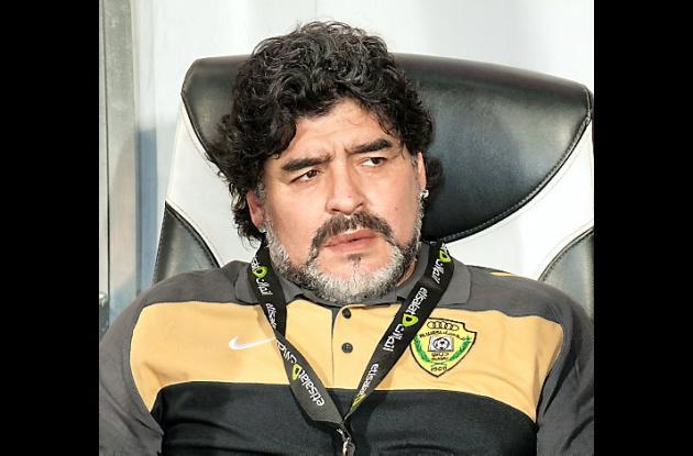Diego Maradona acusó a Sergio Batista de pedir dinero por convocar jugadores.