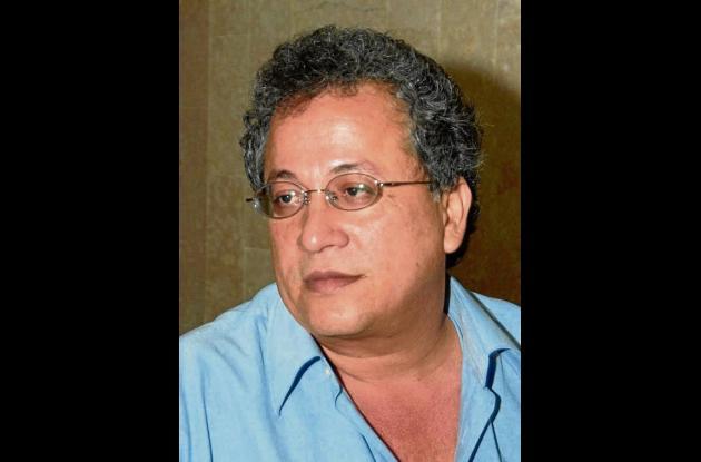 Guillermo Corrales, diputado.