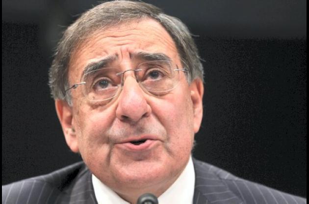 Leon Panetta, director de la CIA, será el nuevo secretario de Defensa.