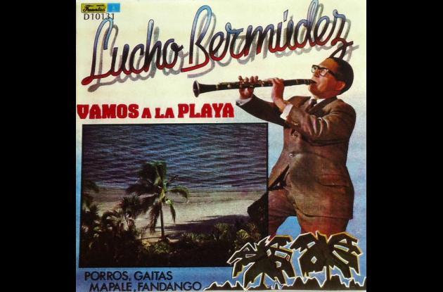 Homenaje a Lucho Bermúdez en Colombia