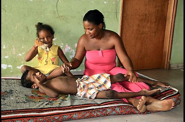 Proponen ayuda para los padres con hijos discapacitados