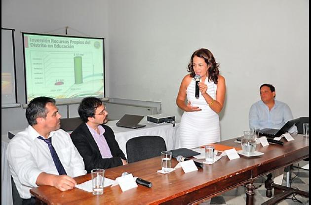 Este jueves Cartagena será declarada ciudad libre de analfabetismo.