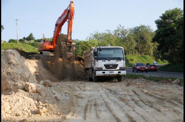 Construcción de la segunda calzada entre Cartagena, Turbaco y Arjona.