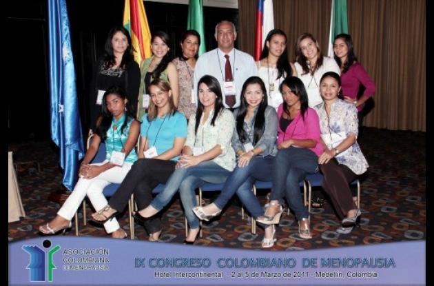 Grupo de Investigaciones Salud de la Mujer