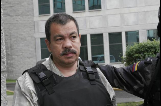 Don Berna dice que Carlos Castaño mandó a asesinar a  Galán.