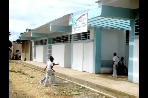 colegio Don Bosco de Arnona.