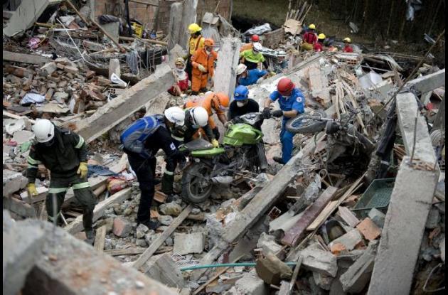 Explosión de Dosquebradas fue por falta de mantenimiento en la tubería.