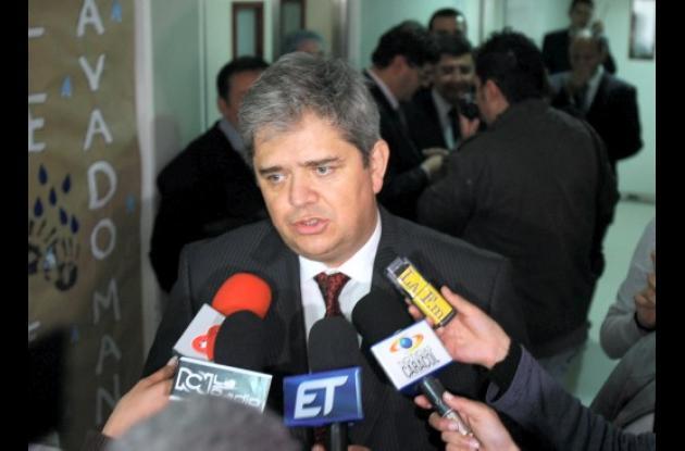 Edgar Pabón