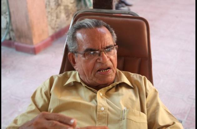 Eduardo Trespalacios