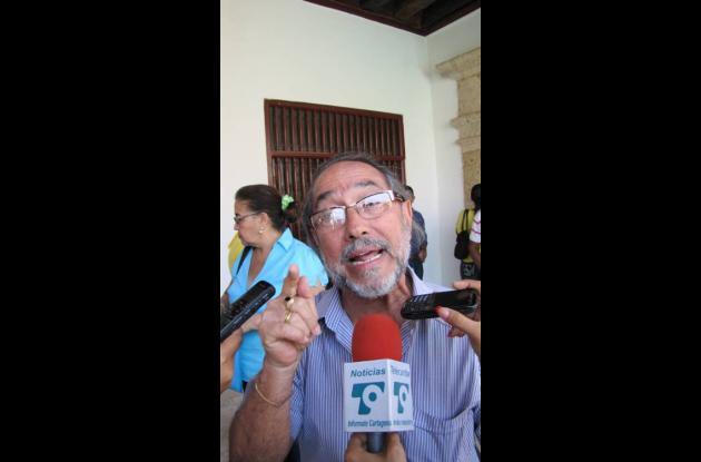Eduardo Benedetti Paz,