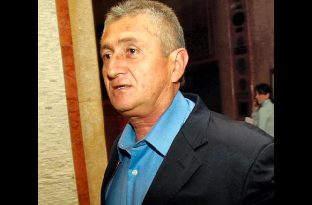 Eduardo Lara, ratificado como DT de Selección Sub-20.
