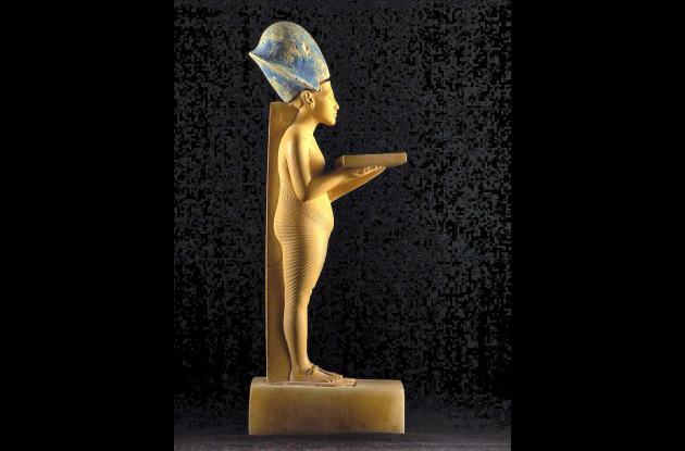 El Museo de Egipto tiene nuevo jefe