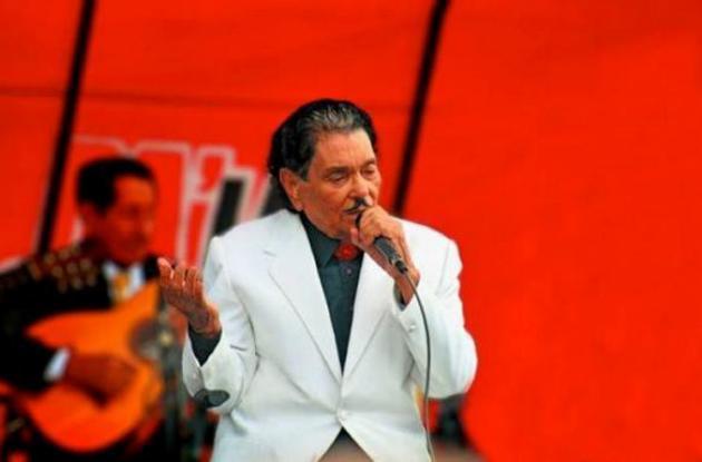 Luis Ángel Ramírez Saldarriaga, el 'Caballero Gaucho'