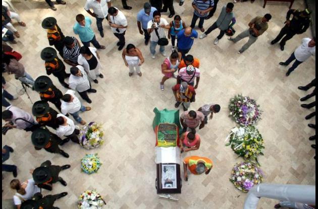 Homenaje a El Sayayín.