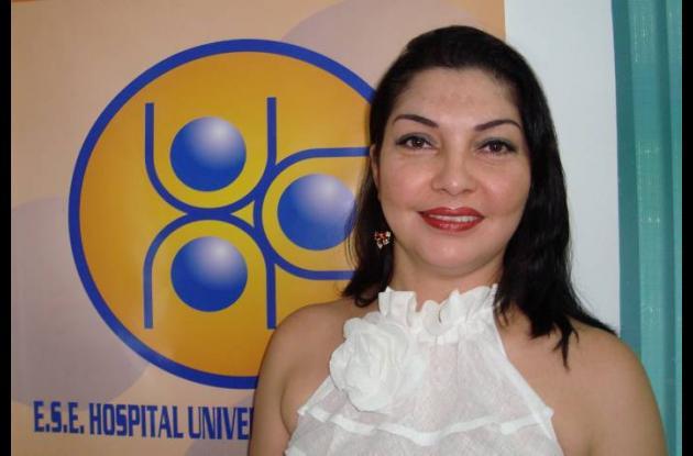 Elga Ehrhardt Gutiérrez