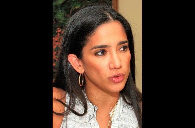 Eliana Serge Bolaños