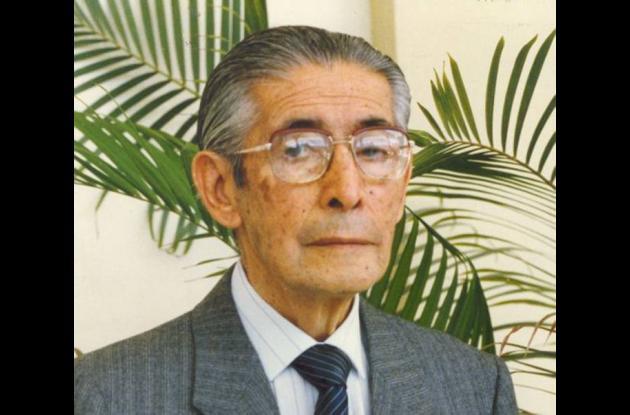 Paulo Emilio Bravo, uno de los fundadores de El Liberal.