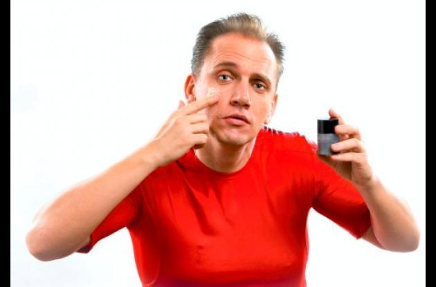 productos masculinos para el cuidado de su piel