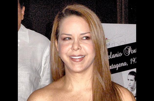 Elsa Porto, esteticista asesinada en Bocagrande.