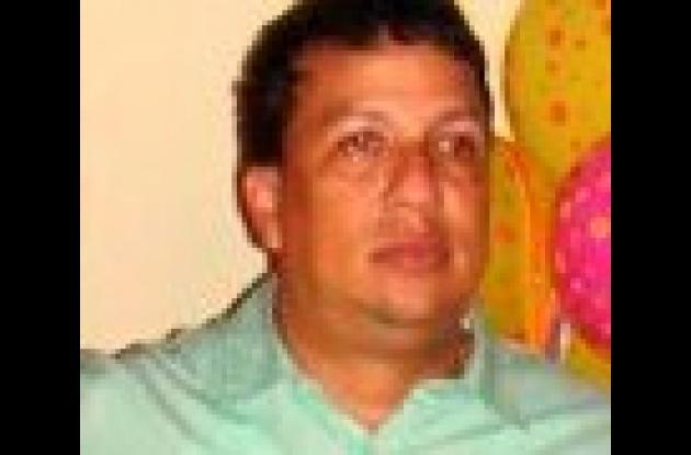 Hernán Darío Acosta Maestre,