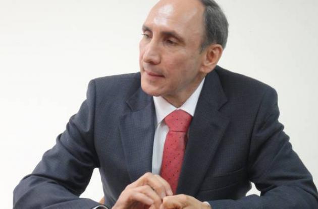 Enrique Valencia Montoya, gerente de Febor.
