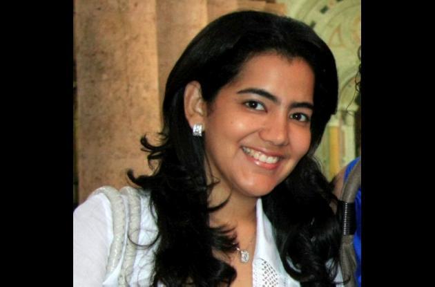 Erika Martínez, jefe de la oficina asesora jurídica del Distrito