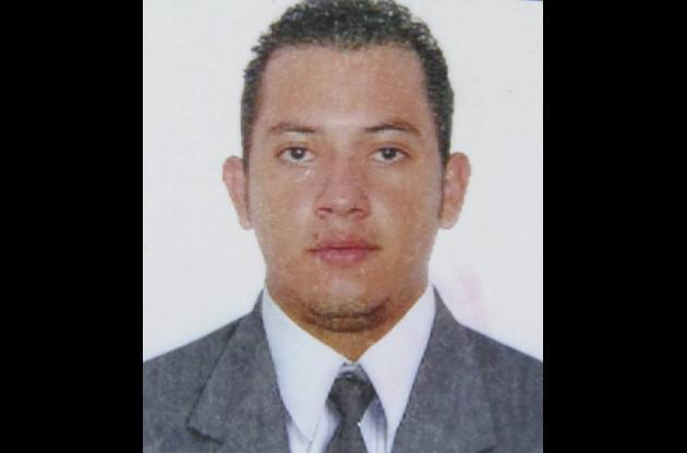 Erwin Miguel Moreno Suárez
