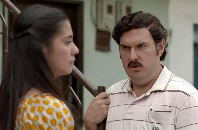 La serie sobre Pablo Escobar ocupa el primer lugar en teleaudiencia.