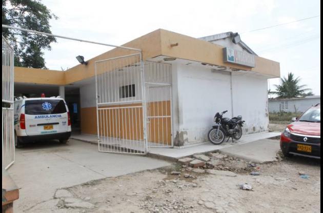 La ESE Hospital de Turba-na debe a los empleados, tiene la planta física dete-ri