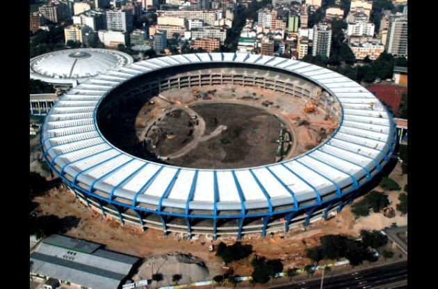 Gobierno de Brasil podrá agilizar procesos de licitación para Mundial 2014.