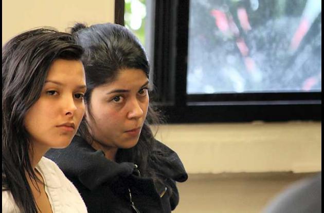 Por el asesinato de Luis Andrés Colmenares hay dos estudiantes sindicadas.
