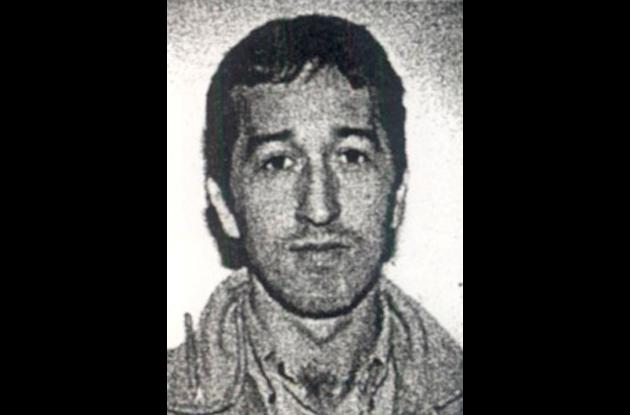 Eneko Gogeaskoetxea Arronategui, presunto miembro de ETA, fue arrestado en una o