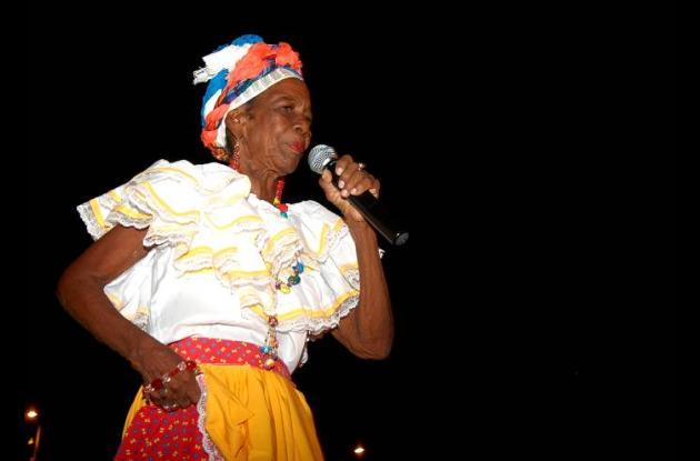 Voces de mujeres en La Hamaca Grande