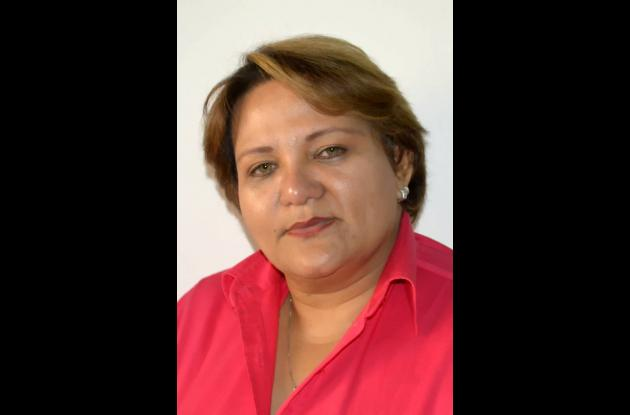 Ethel Maritza Hernandez Pulgar
