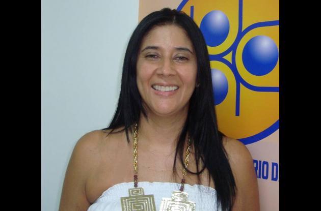 Eunice Jiménez Gómez