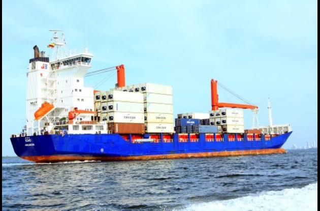 Colombia le pierde miedo a exportar a Asia.