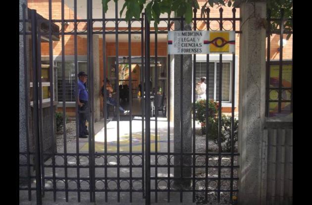 Medicina Legal en Montería