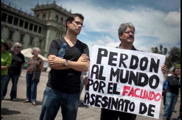 Asesinato de Facundo Cabral