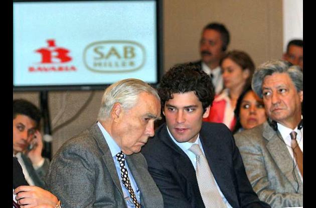 Julio Mario Santo Domingo, un visionario de los negocios.