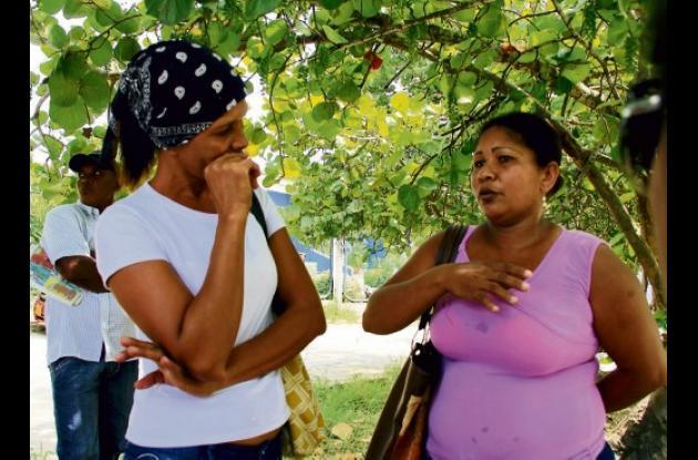 Familiares de las víctimas aseguran que nunca imaginaron que las peleas por celo