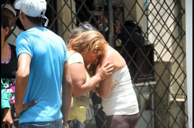 Mueren niños enfermos en Cartagena