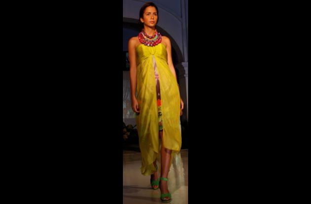 Fashion Cartagena 2012