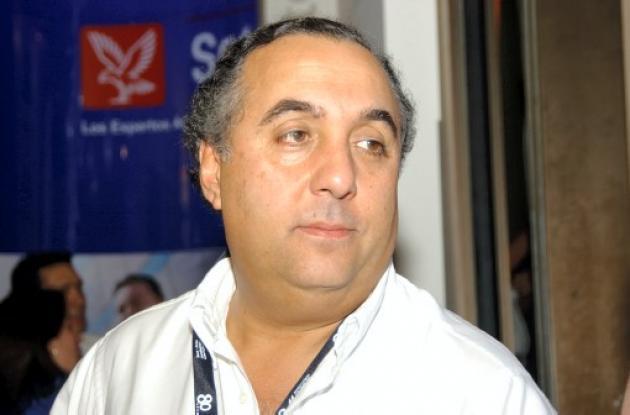 Federico Rengifo.