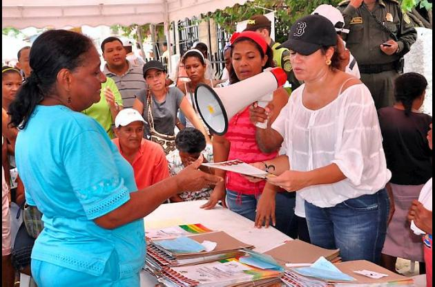 Colombia conocerá hoy cómo miles de familias de la ciudad superaron la pobreza.
