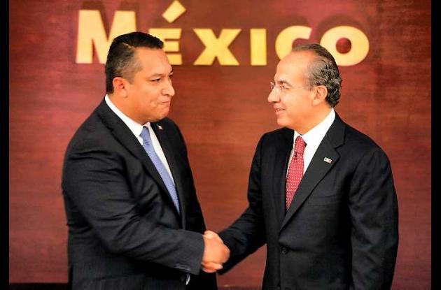 El presidente y el ministro tenían una estrecha amistad