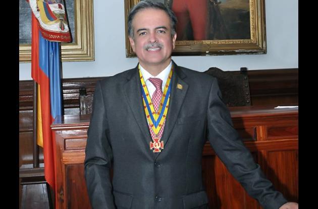 Felipe Fabián Orozco Vivas