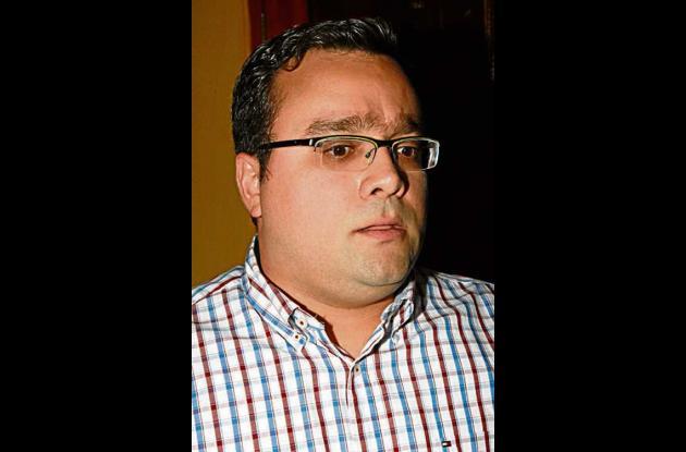 Mario Feliz Monsalve, elegido Contralor Distrital