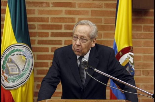 Fernando Hinestrosa Forero